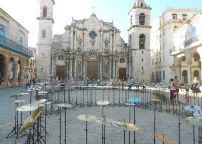 Cathédrale Habana Vieja