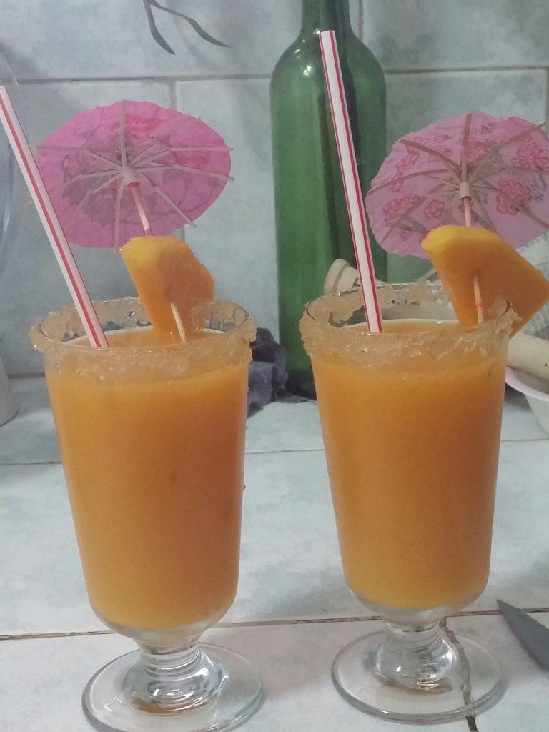 jus de mangue cuba boissons